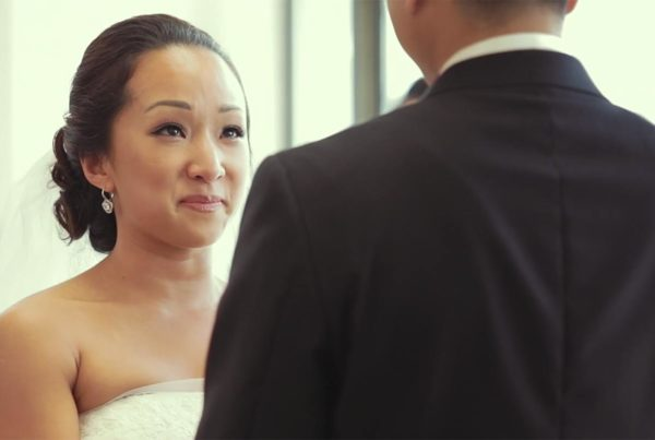 Atlanta Georgia Wedding Video - Couple's Vows