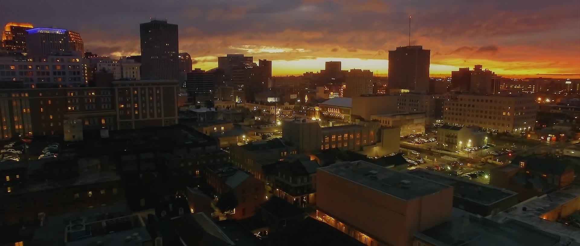 New Orleans Wedding Videographer – Louisiana Wedding