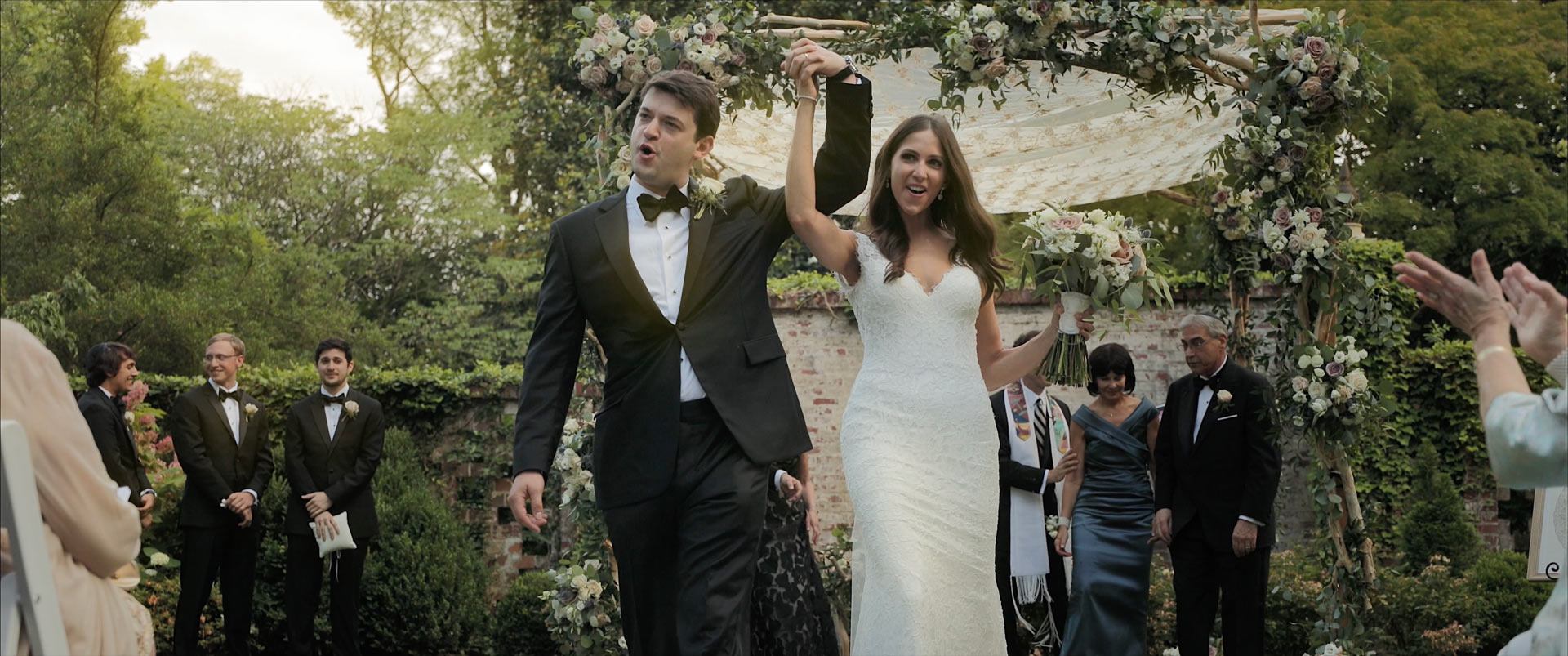 Annesdale Mansion Wedding – Memphis, TN Video